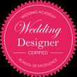 Label Wedding Designer de la Wedding Academy