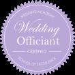 Label Wedding Officiant de la Wedding Academy